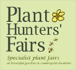Plant Hunter Fairs Logo